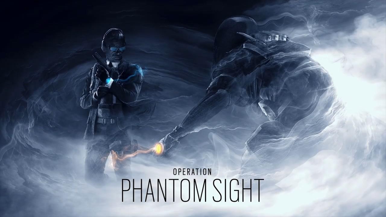 E3:《彩虹六号:围攻》新改版今日上线 预告释出