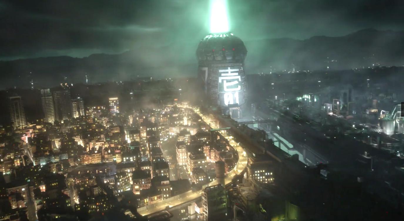 E3: 蒂法依然美如画!《最终幻想7:重制版》中文版同期推出