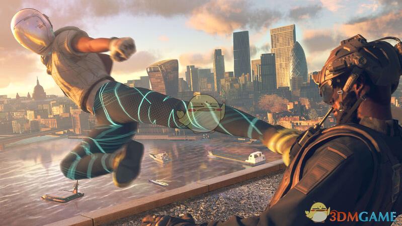 《看门狗3:军团》游戏季票内容一览