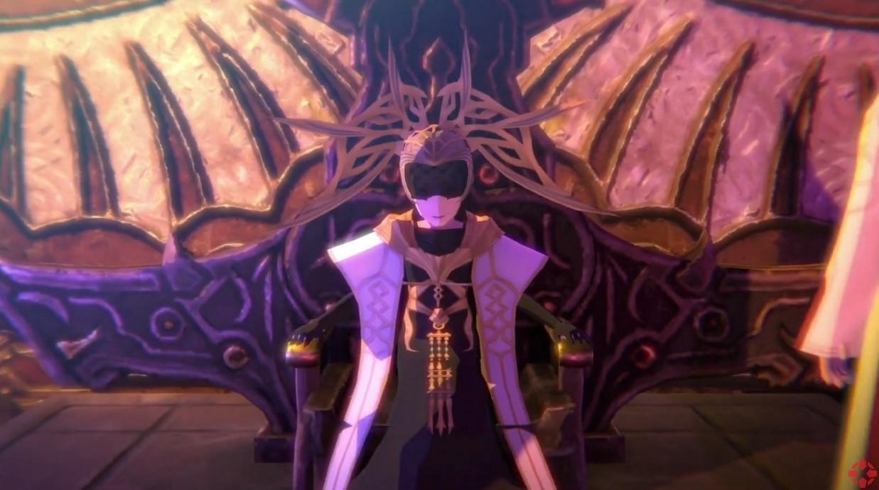 E3:动作RPG《鬼哭邦》新预告 8月22日登陆PC