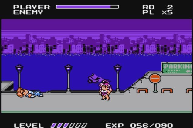 游戏历史上的今天:《SD快打旋风》在日本发售