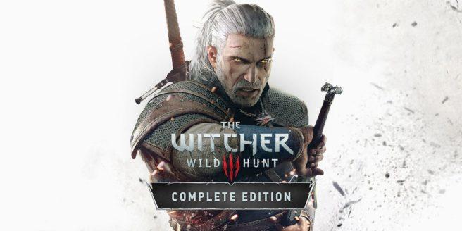 E3:《巫师3:狂猎》完整版确定登录NS!年内发售