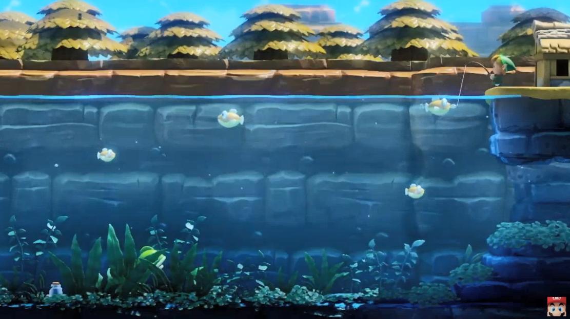 E3:《塞尔达传说:梦见岛》9月20日发售
