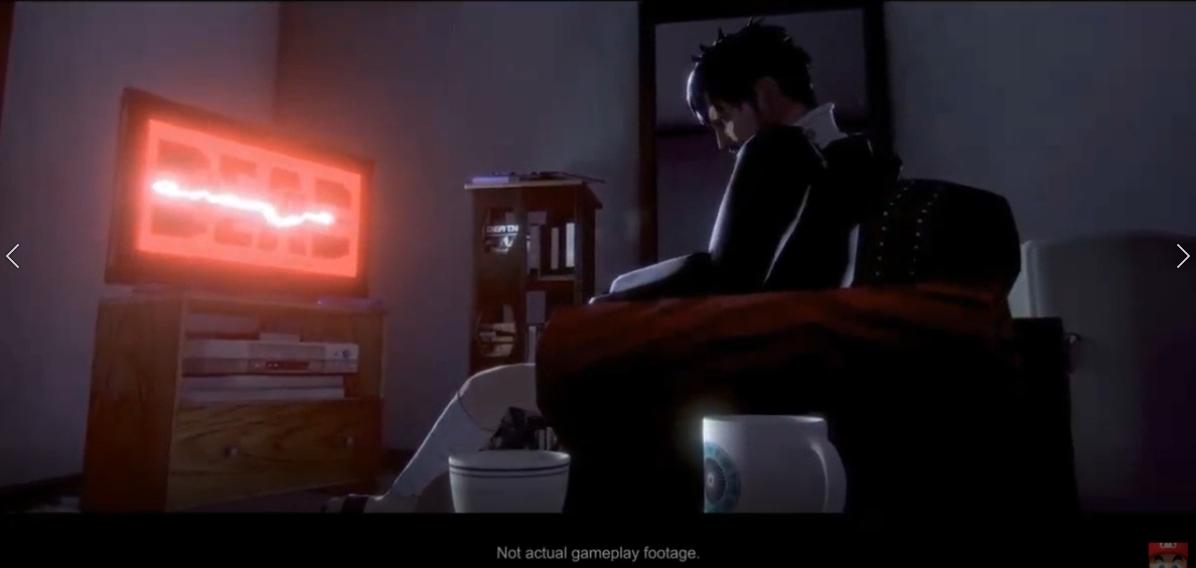 E3:酷炫机甲变身 《英雄不再3》计划2020年后半发
