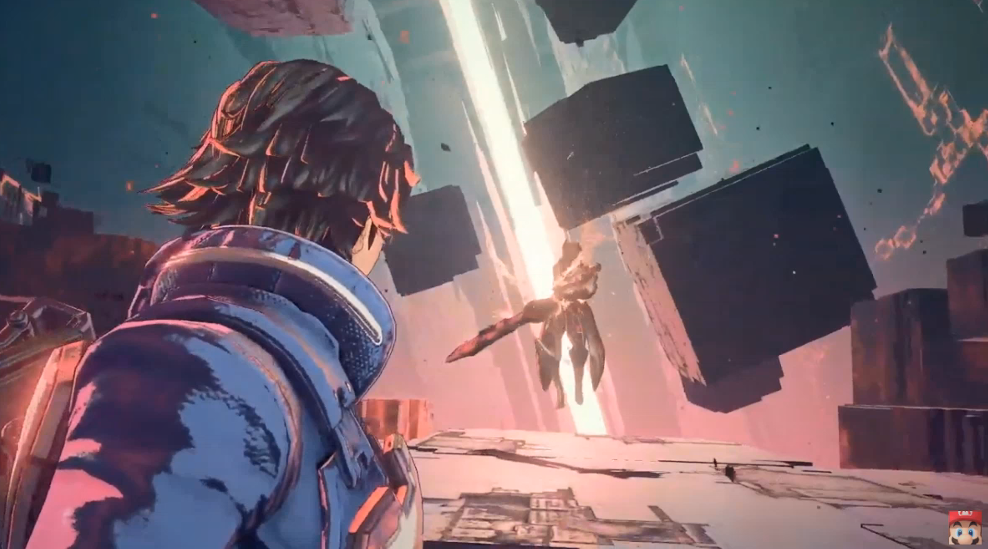 E3:白金工作室《星神链》8月30日登陆Switch