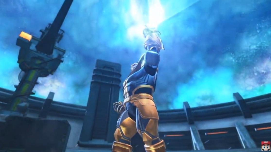 E3:《漫威终极联盟3:黑暗教团》公布DLC内容