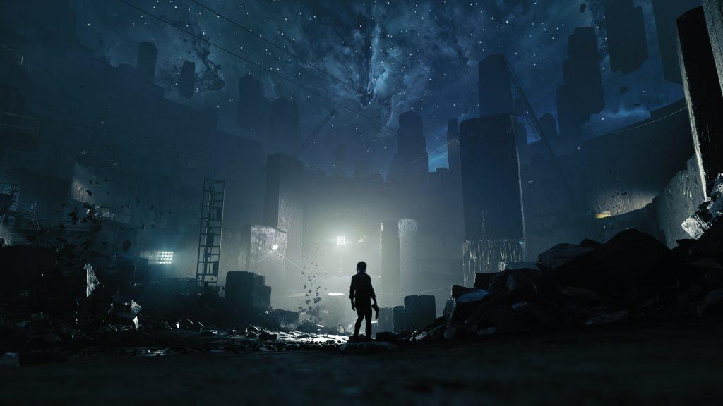 E3:Remedy新作《控制》预告 光追加持画面美