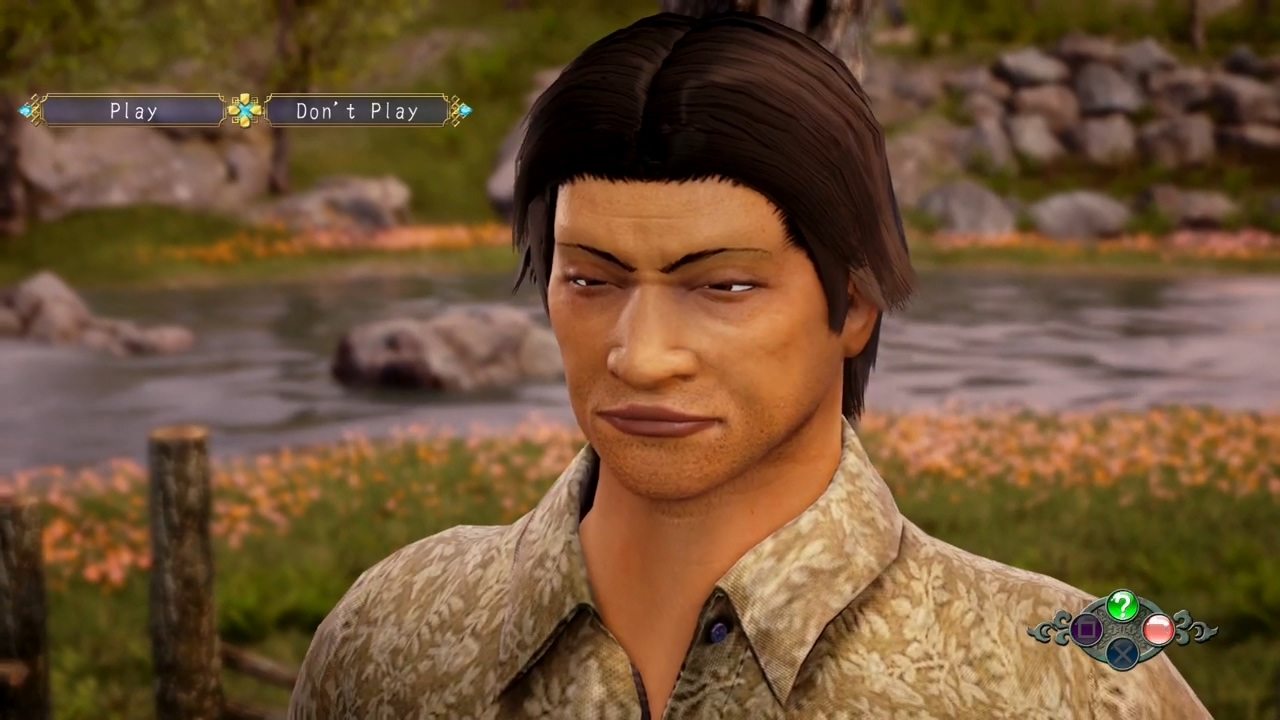 E3:《莎木3》确认会登陆Steam 13分钟演示首曝