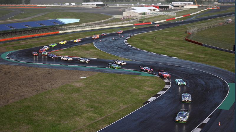 《神力科莎:竞速》评测:实至名归的年度最真实赛车游戏