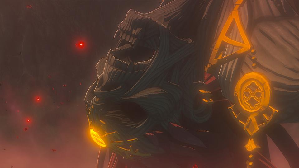 E3:《塞尔达传说:旷野之息》续篇受《荒野大镖客2》启发