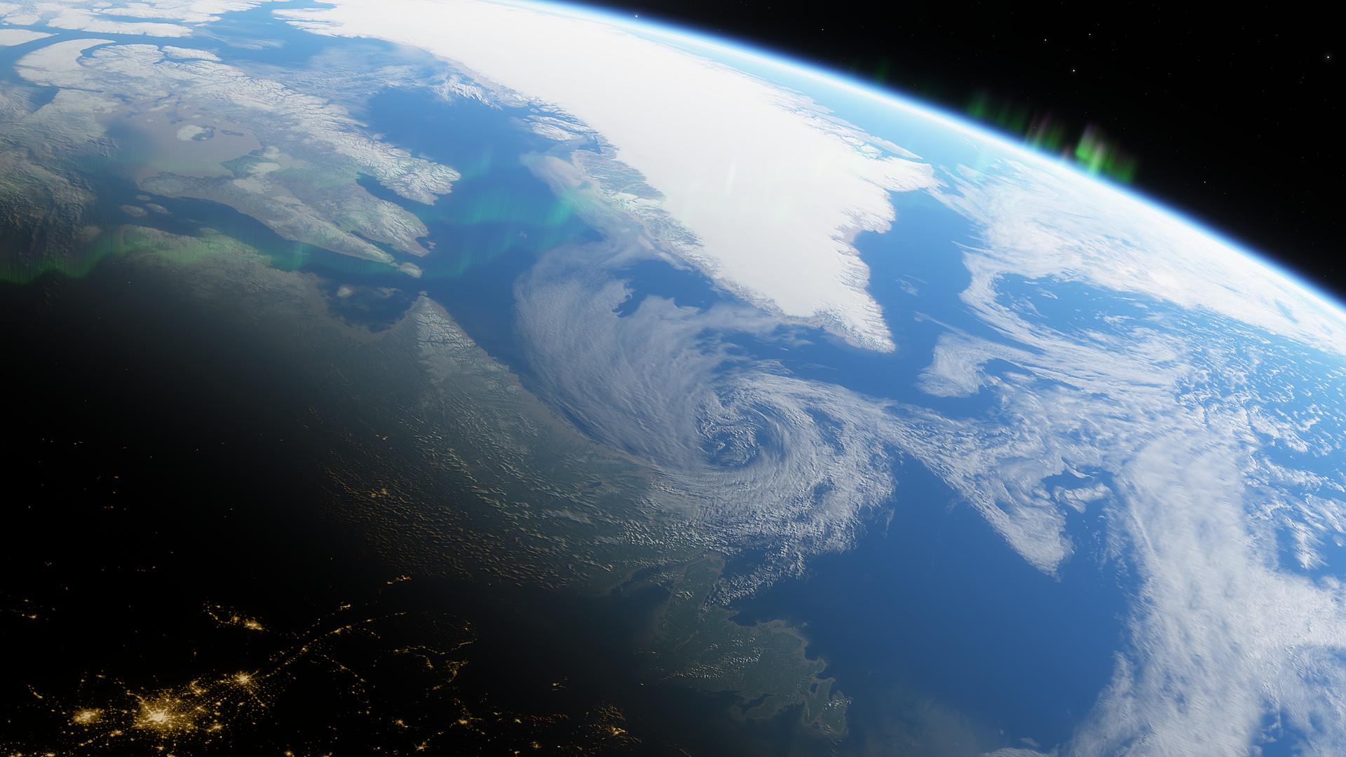 神作《SpaceEngine》上线Steam抢先体验 获复旦大学教授推荐