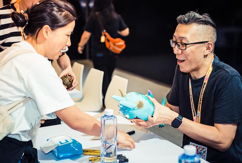 "Wonder Festival上海再临魔都!创造一次""新""的汇聚"