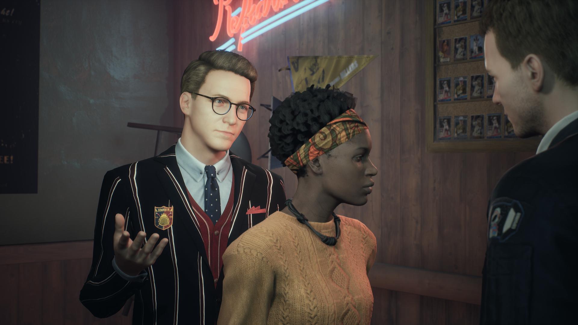 《双镜》跳票至2020年 将成为Epic商城限时独占游戏