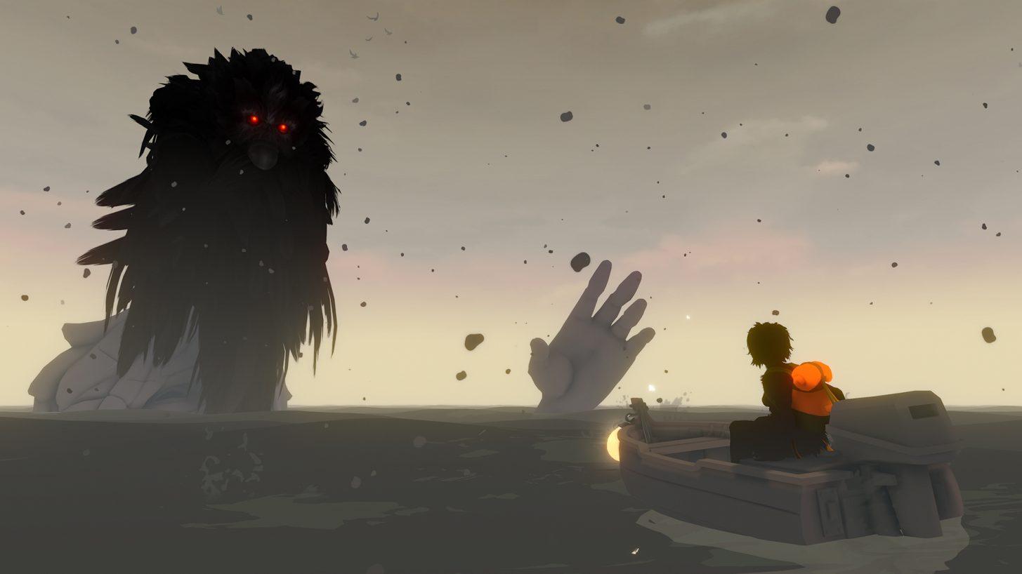 《孤独之海》Origin正版分流