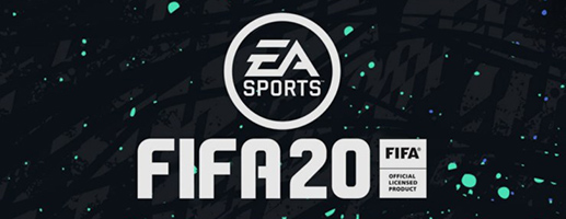 《FIFA 20》试版 Origin正版分流