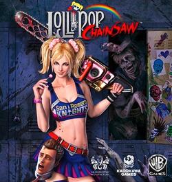 游戏历史上的今天:《电锯糖心》在北美发售