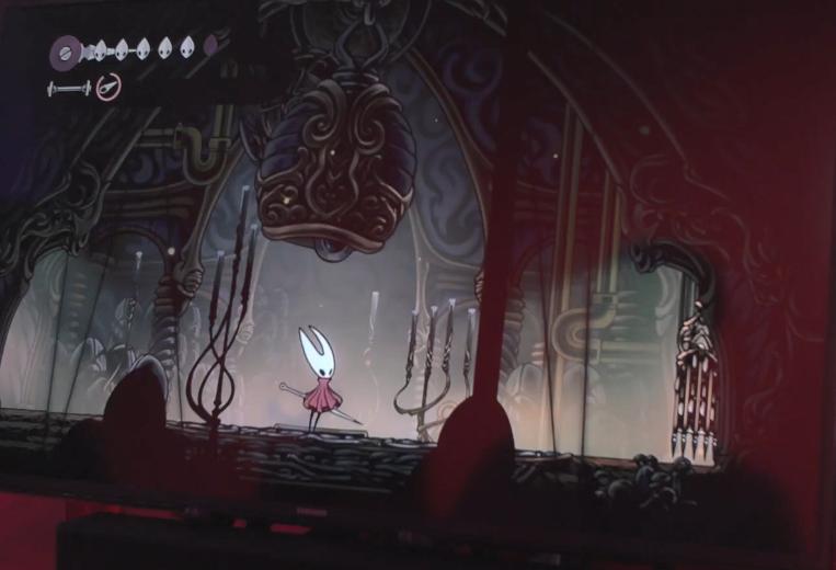 E3:吃苦再次开始! 《空洞骑士:丝绸之歌》16分钟试玩