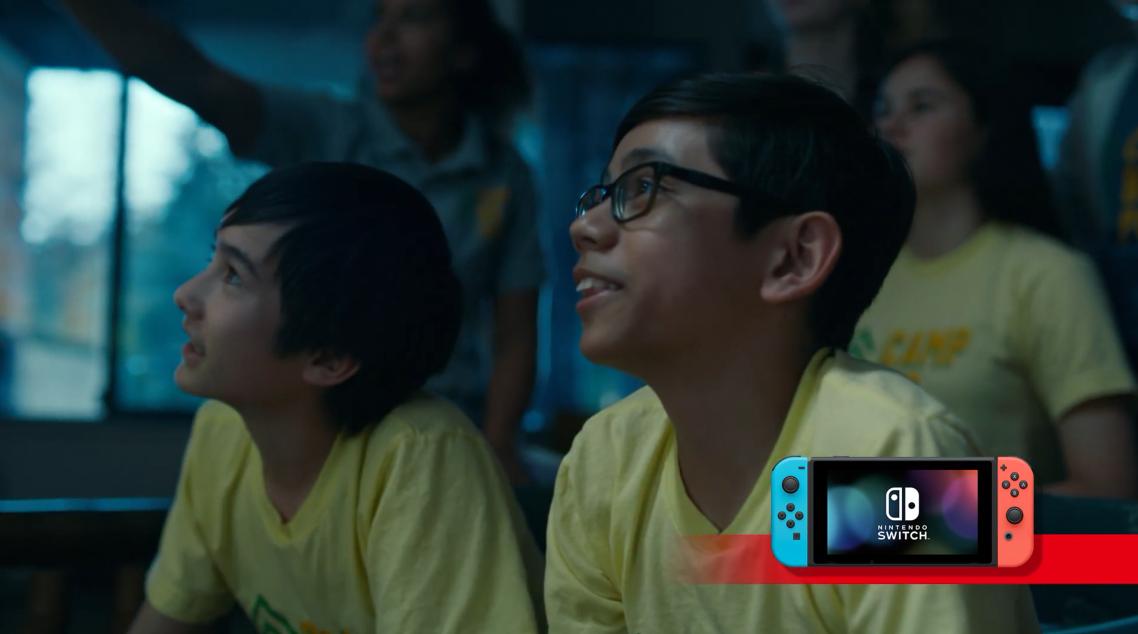 《超级马里奥制造2》新预告短片 像孩子一样创造简单快乐