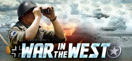 《加里的世界大战:西线》英文免安装版