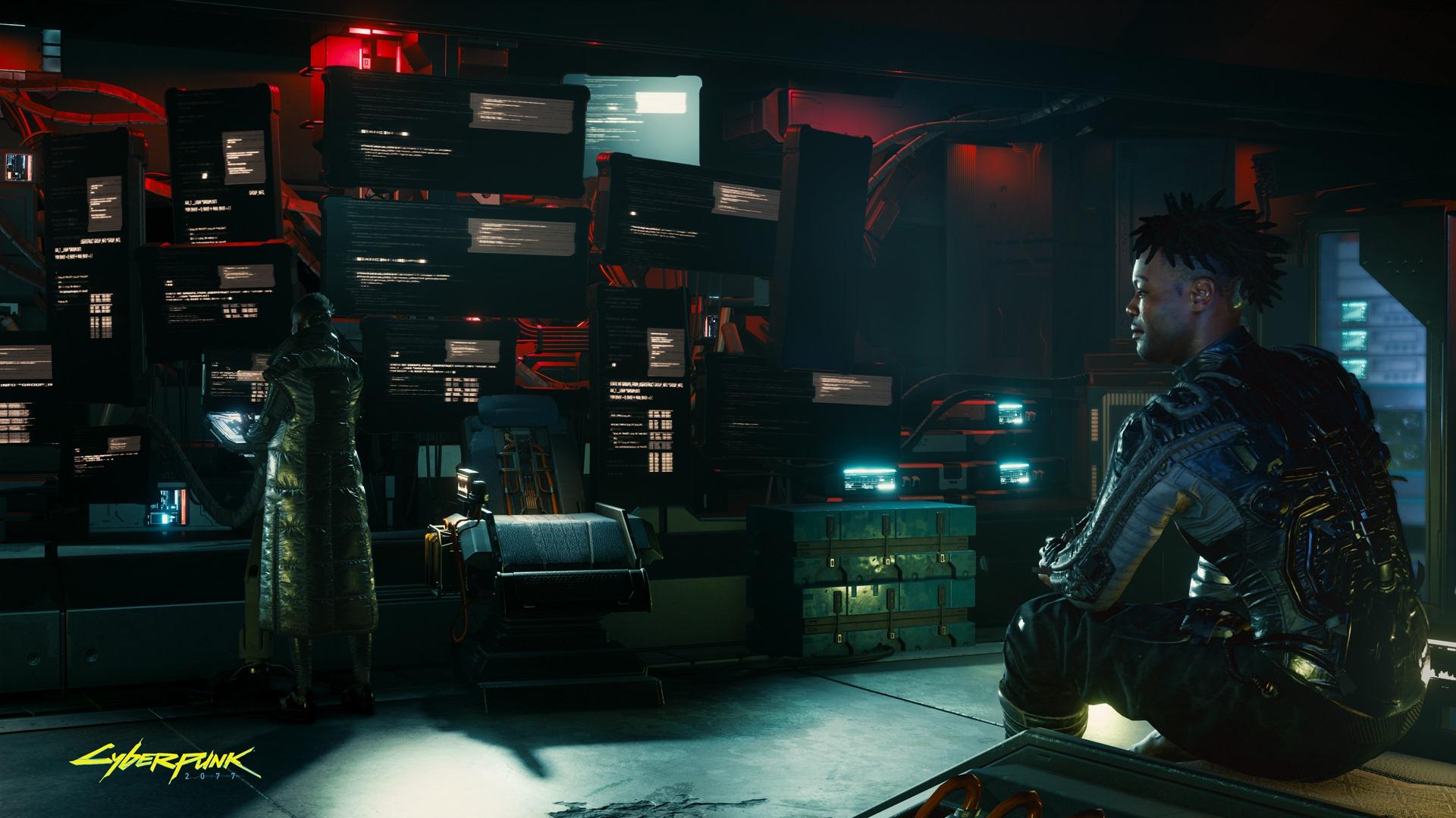 《赛博朋克2077》或将登陆次世代主机 发挥最佳性能