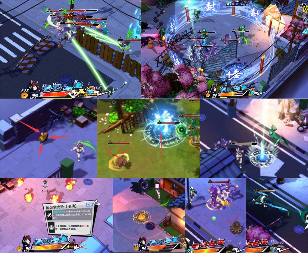 好評國產獨立游戲《神明在上》正式版6月16日發布,全新游戲模式等你體驗