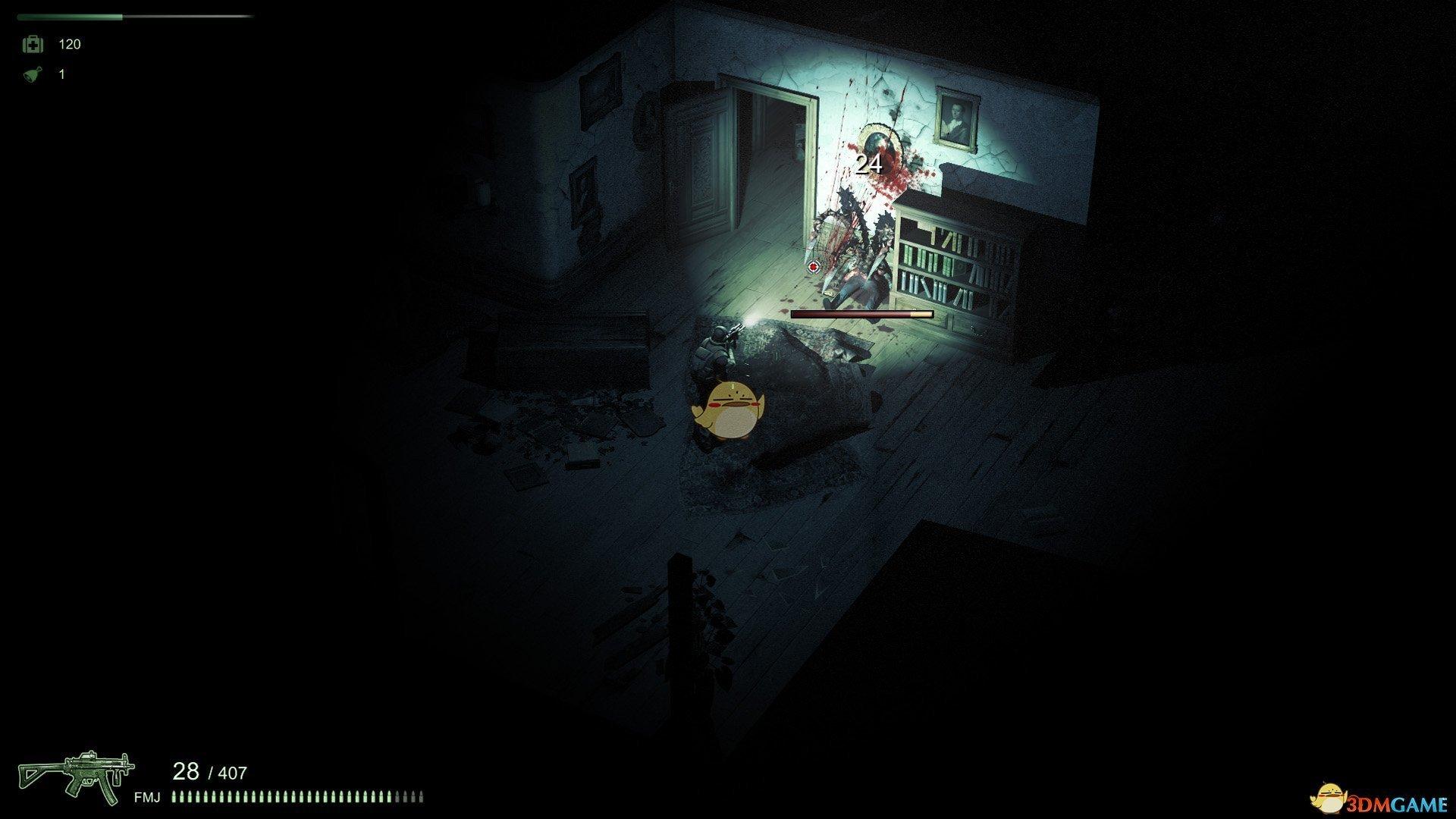 《地狱猎人》投掷武器属性一览