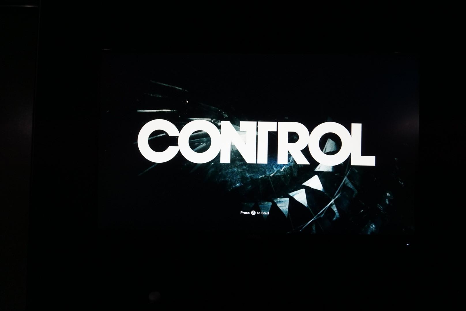 在505,我们试玩并采访了《控制》和一些别的什么
