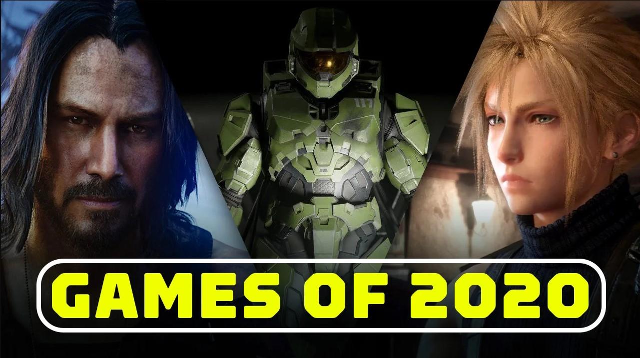 《赛博朋克2077》领衔 已确认2020年才发售的游戏整理