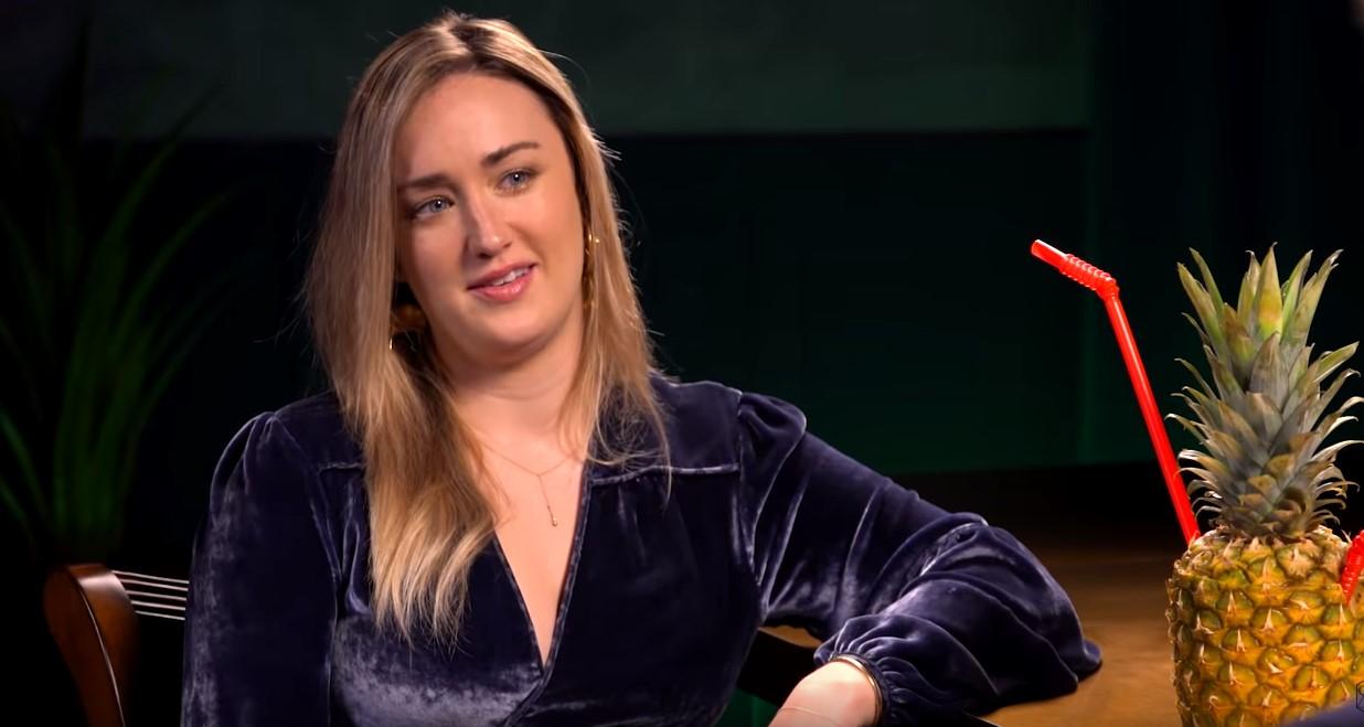 艾莉配音演员可能泄露了《最后的生还者2》发售日