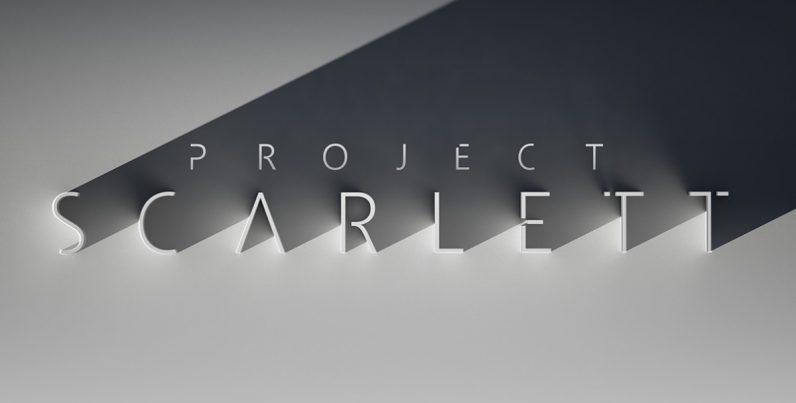 Xbox Scarlett或将提供史上最强大的向下兼容功能