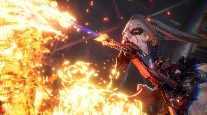 4v4在线近战游戏《Bleeding Edge》首段演示公开