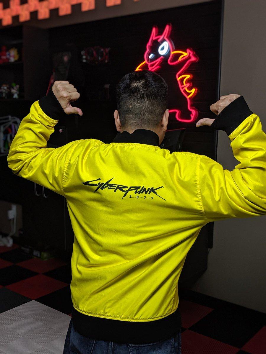 《賽博朋克2077》夾克被炒到400美元CDPR提醒不要購買