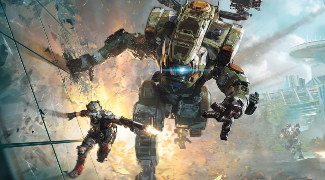 再次确认 EA和重生现阶段没有开发《泰坦陨落3》