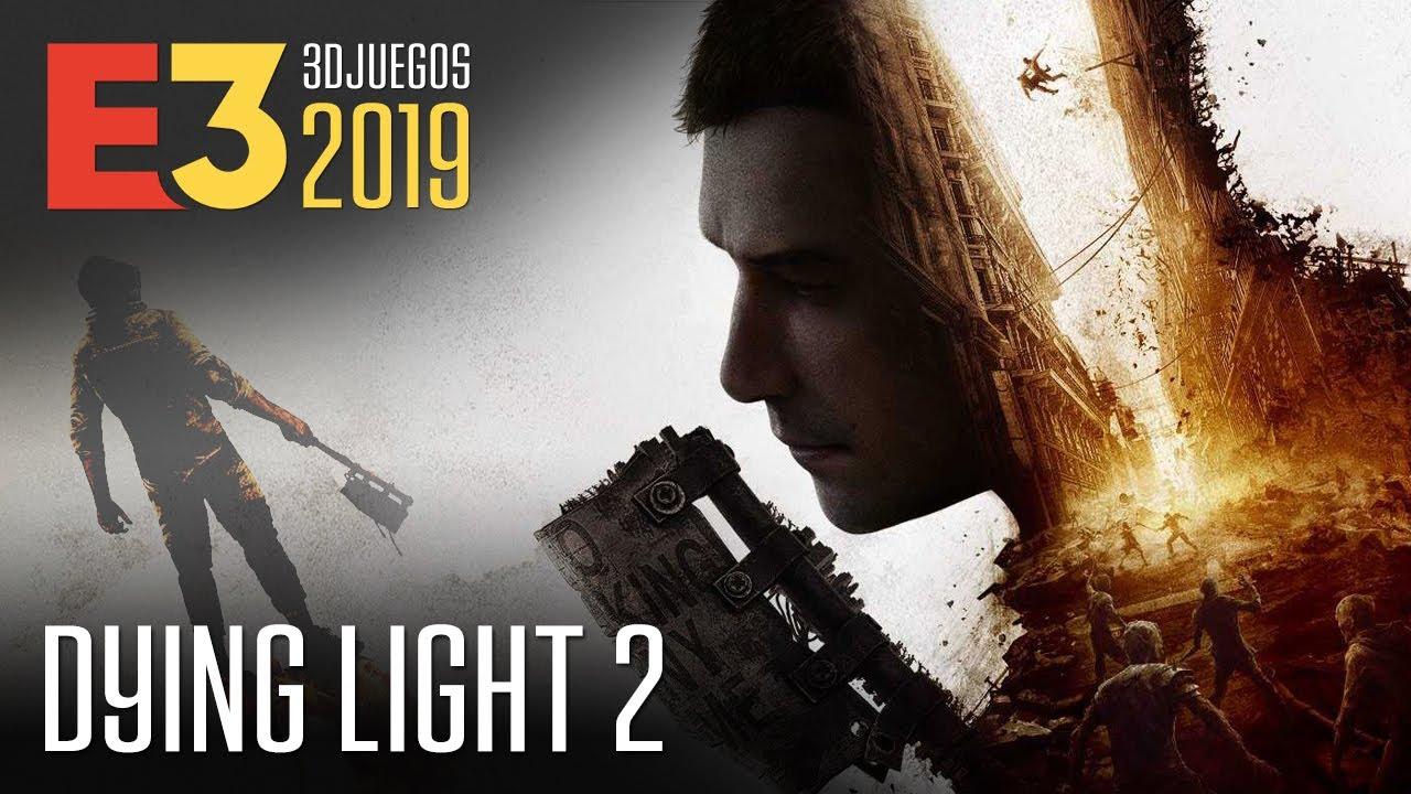 《消逝的光芒2》至少玩4遍才能解锁全部内容