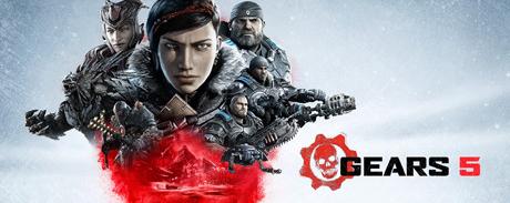 《战争机器5》简体中文 Steam正版分流