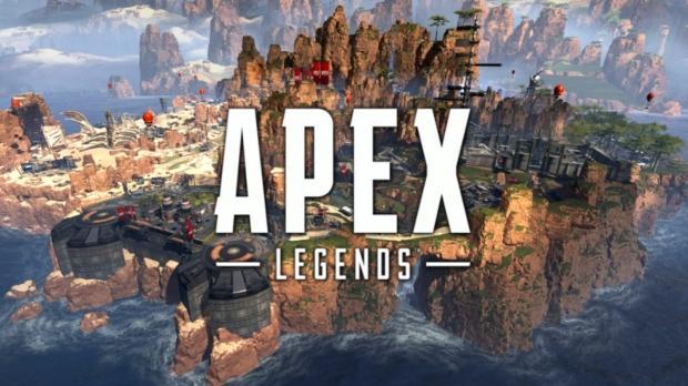 重生计划对《Apex英雄》支持3-4年 但玩家要的是更新速度