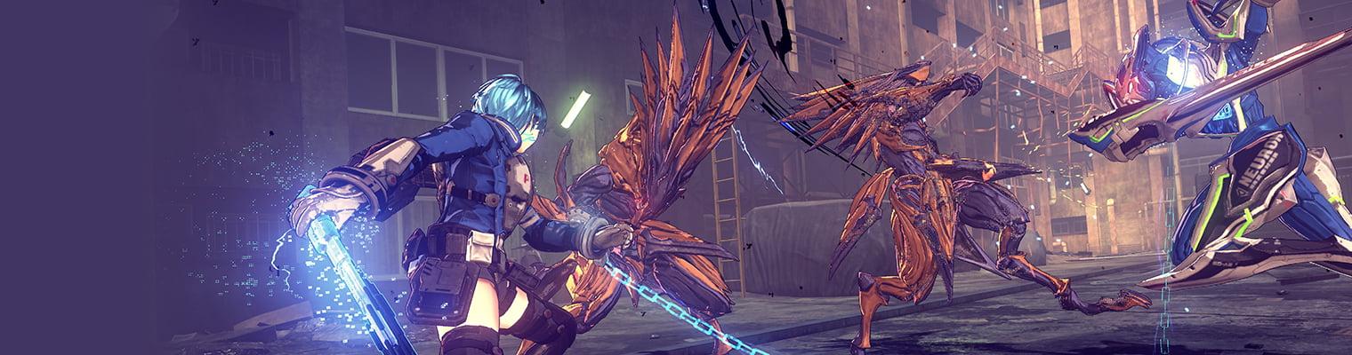 《星神链》原是魔幻游戏 任天堂推动改为赛博朋