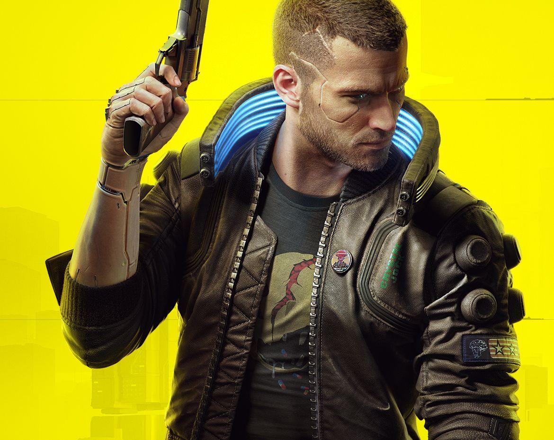 《赛博朋克2077》剧情感人 开发商期待玩家流下眼