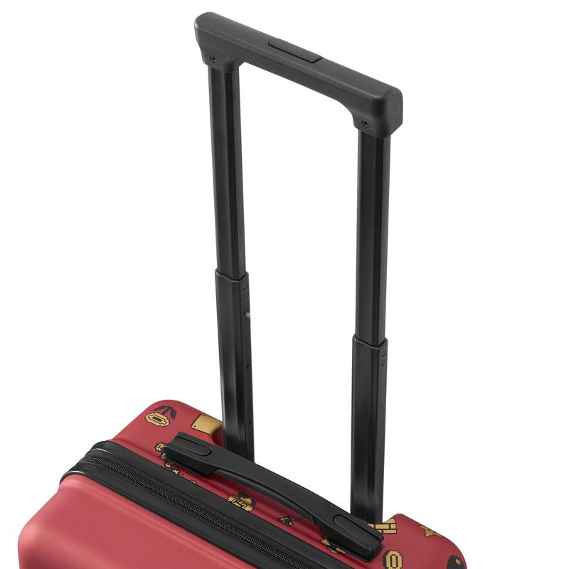 大胡子水管工陪你旅游!任天国推出超级马里奥旅游用品