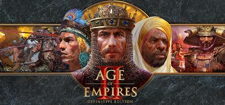 《帝国时代2:决定版》游戏库
