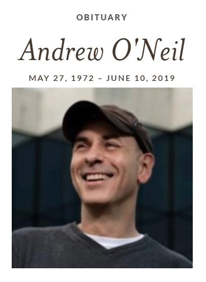 <b>蓝点工作室创始人安德鲁·奥尼尔逝世 曾参与诸多名作移植工作</b>