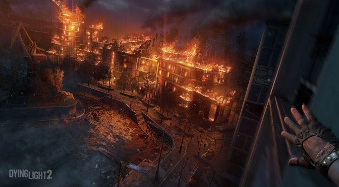 Techland首席设计师暗示《消逝的光芒2》支持光追
