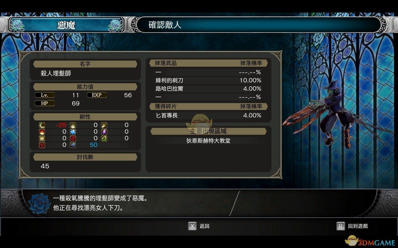 《赤痕:夜之仪式》路哈巴尔兰(真空刃)武器获取方法介绍