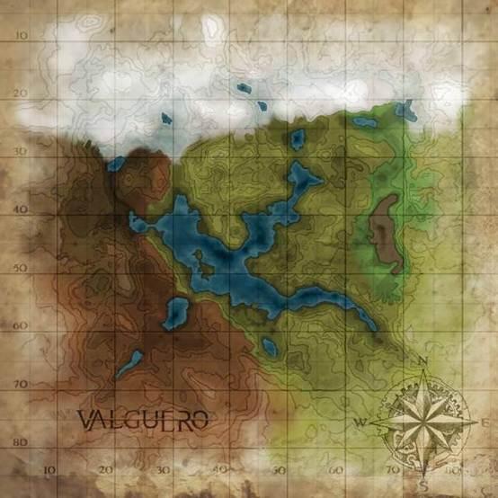 60平方公里新地图, 《方舟:生存进化》 新DLC瓦尔盖罗今日上线