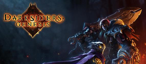 《暗黑血统:创世纪》游戏库