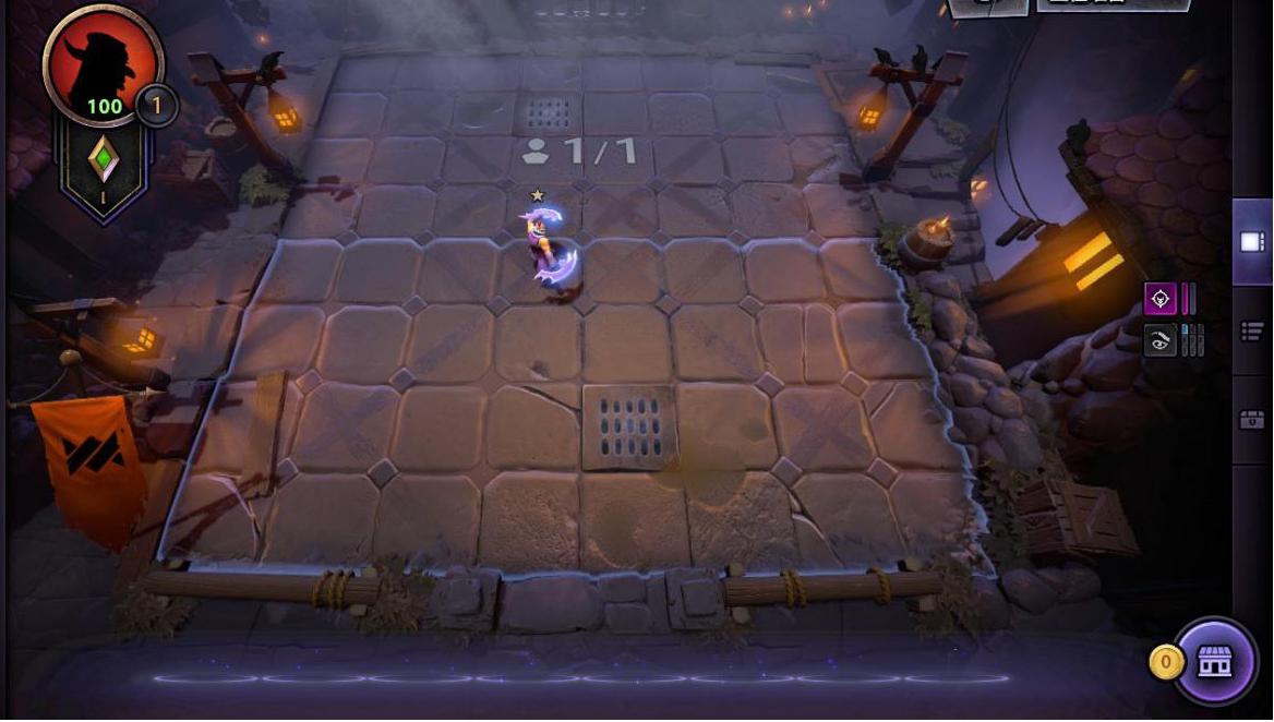 《刀塔霸業》試玩評測:自走棋走向多元和深層的下一個階段