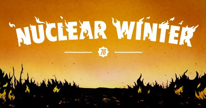 重返核灾现场 PS4版《辐射76》限时6折特惠中