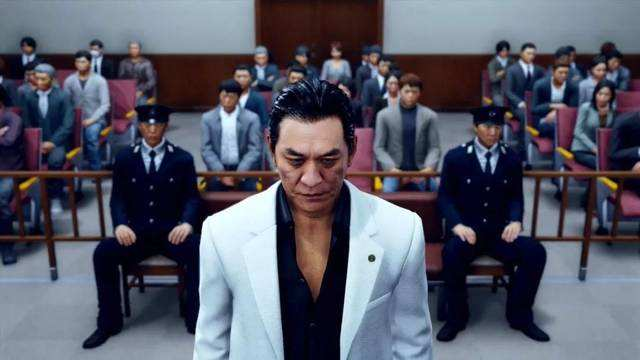 《审判之眼:新价格版》PS4预购开启 售价248港元