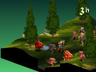 游戏历史上的今天:《最终幻想:战略版》在日本发售