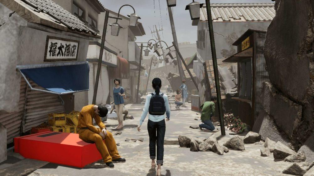 明年年初推出 《绝体绝命都市4:夏日记忆》PC版公布